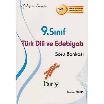 9.Sýnýf Geliþim Serisi Türk Dili ve Edebiyatý Soru Bankasý