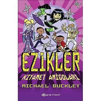 Ezikler 3 Kýyamet Amigolarý - Michael Buckley