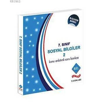 7.Sýnýf Konu Anlatýmlý Soru Bankasý Sosyal Bilgiler-2