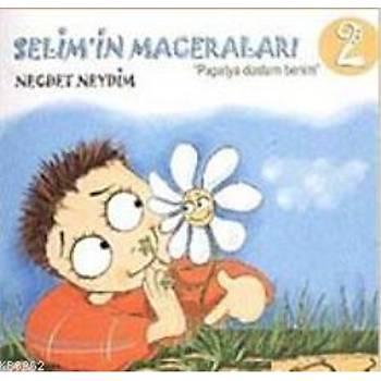 Selim'in Maceralarý 2| Papatya Dostum Benim  Necdet Neydim Þimþek Yayýnlarý