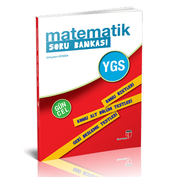 Özet Yayýnlarý YGS Matematik Soru Bankasý