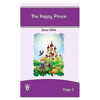 The Happy Prince Ýngilizce Hikayeler Stage 2 - Oscar Wilde