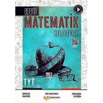 TYT Matematik Aperitif Soru Bankasý Baþvuru Yayýnlarý