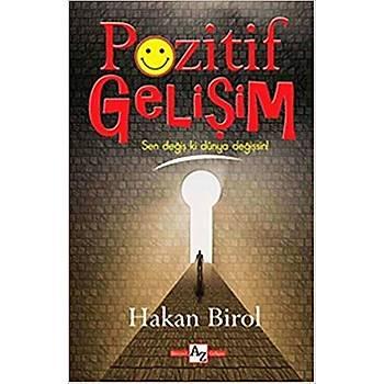 Pozitif Geliþim - Hakan Birol - Az Kitap