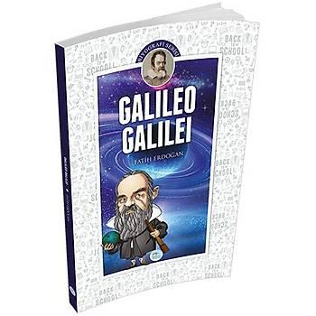 Galileo Galilei (Biyografi) Fatih Erdoðan - Maviçatý Yayýnlarý