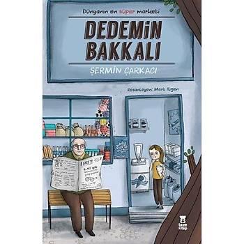 Dedemin Bakkalý - Þermin Yaþar- Taze Kitap