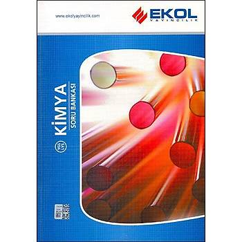 Ekol YGS-LYS Kimya Soru Bankasý