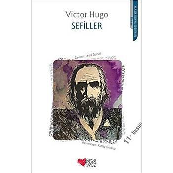 Sefiller - Victor Hugo - Can Çocuk Yayýnlarý