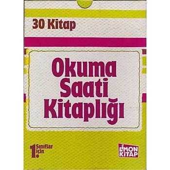 Limon Kitap 1.Sýnýf Okuma Saati Kitaplýðý