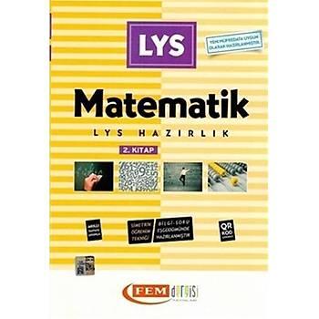 LYS Matematik 2.Kitap Konu Anlatýmlý Fem Dergisi Yayýnlarý