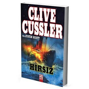Hýrsýz-Altýn Kitaplar-Clive Cussler
