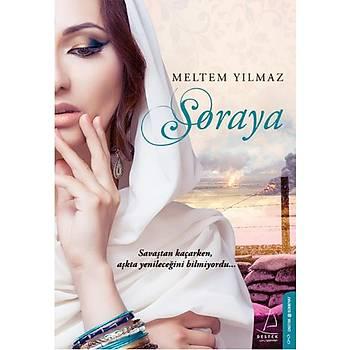 Soraya - Meltem Yýlmaz - Destek Yayýnlarý