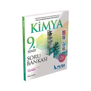 Muba 9.Sýnýf Kimya Soru Bankasý