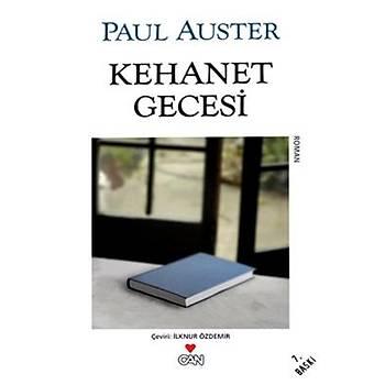 Kehanet Gecesi - Paul Auster - Can Yayýnlarý