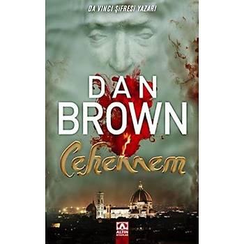 Cehennem - Dan Brown - Altýn Kitaplar