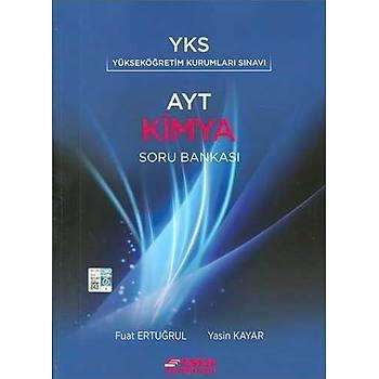Esen AYT Kimya Soru Bankasý (2019 YKS)
