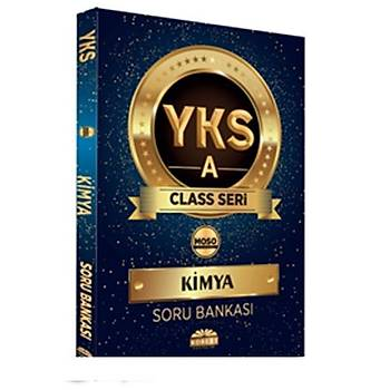 YKS Class Serisi Kimya A Soru Bankasý Robert Yayýnlarý