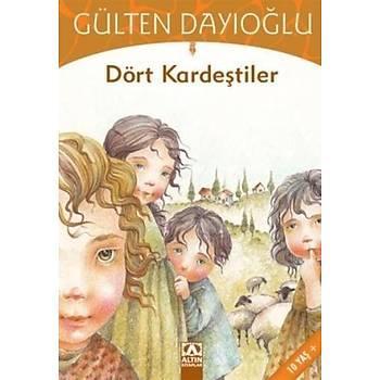 Dört Kardeþtiler - Gülten Dayýoðlu