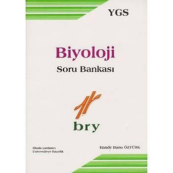 Biyoloji Soru Bankasý YGS Birey Yayýnlarý
