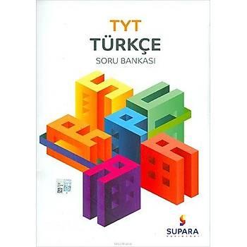 Supara TYT Türkçe Soru Bankasý