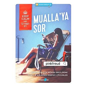 Mualla'ya Sor - Pink Freud - Okuyan Us Yayýn