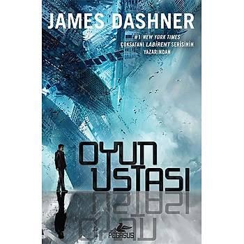 Oyun Ustasý - James Dashner - Pegasus Yayýnlarý