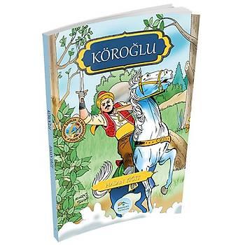Köroðlu - Hasan Yiðit - Maviçatý Yayýnlarý