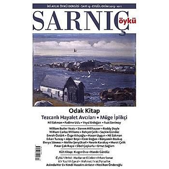 Sarnýç Öykü Dergisi Sayý: 2. Sayý