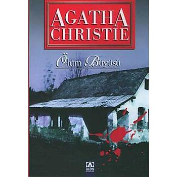 Ölüm Büyüsü - Agatha Christie - Altýn Kitaplar