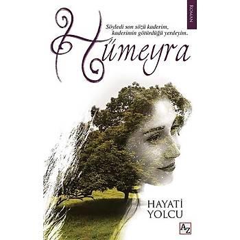 Hümeyra - Hayati Yolcu - Az Kitap