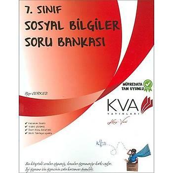 Koray Varol 7.Sýnýf Sosyal Bilgiler Soru Bankasý