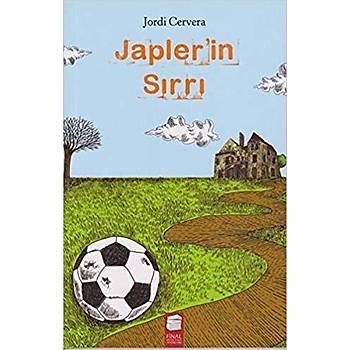 Japlerin Sýrrý - Jordi Cervera - Final Kültür Sanat Yayýnlarý