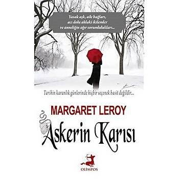 Askerin Karýsý-Margaret Leroy-Olimpos Yayýnlarý
