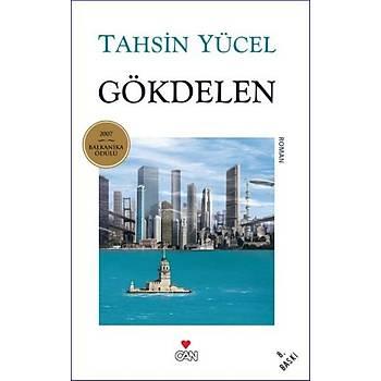Gökdelen - Tahsin Yücel - Can Yayýnlarý
