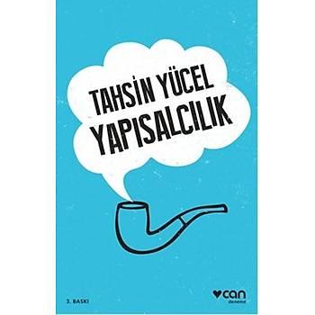 Yapýsalcýlýk - Tahsin Yücel  - Can Yayýnlarý