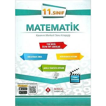 Sonuç 11.Sýnýf Matematik Seti