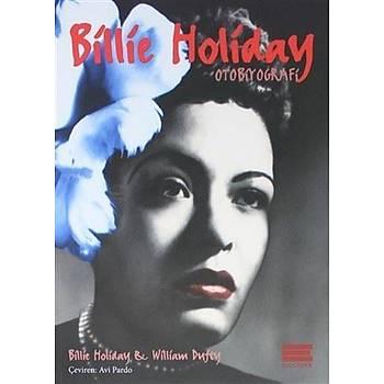 Billie Holiday - Billie Holiday, William Dufty - Encore Yayýnlarý