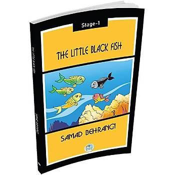 Maviçatý Yayýnlarý - The Little Black Fish - Samad Bahrangi (Level-1)