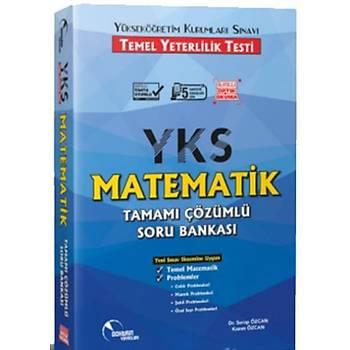 2018 YKS TYT Matematik Tamamý Çözümlü Soru Bankasý