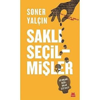 Saklý Seçilmiþler - Soner Yalçýn - Kýrmýzý Kedi