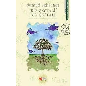 Bir Þeftali Bin Þeftali - Samed Behrengi - Can Çocuk Yayýnlarý