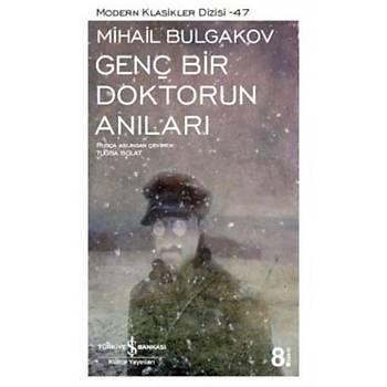 Genç Bir Doktorun Anýlarý - Mýhaýl Bulgakov