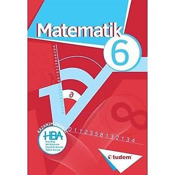 6. Sýnýf Matematik Kazaným Odaklý Hepsi 1 Arada - Tudem
