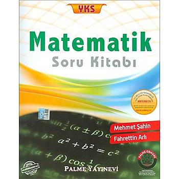 Palme YKS Matematik Soru Kitabý