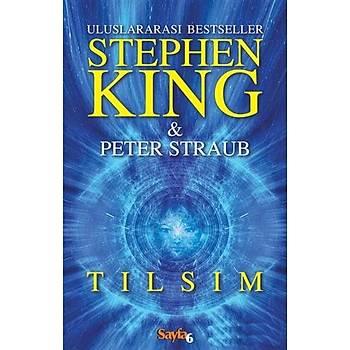 Týlsým - Stephen King - Sayfa6 Yayýnlarý