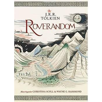 Roverandom-Özel Ciltli Baský - J.R.R. Tolkien - Ýthaki Yayýnlarý