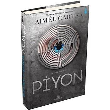 Piyon - Aimee Carter - Ephesus Yayýnlarý