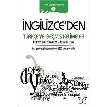 Ýngilizce'den Türkçe'ye Geçmiþ Kelimeler - Mahmut Sami Akgün