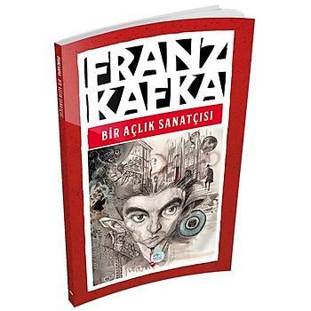 Bir Açlýk Sanatçýsý - Franz Kafka - Maviçatý Yayýnlarý
