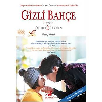 Gizli Bahçe 2 - Kang Yi eul - Olimpos Yayýnlarý